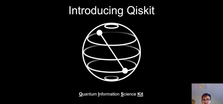 How to Program a Quantum Computer with Qiskit