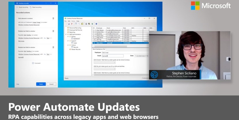 Robotic Process Automation (RPA) Step-by-Step Setup for Microsoft Power Automate Desktop