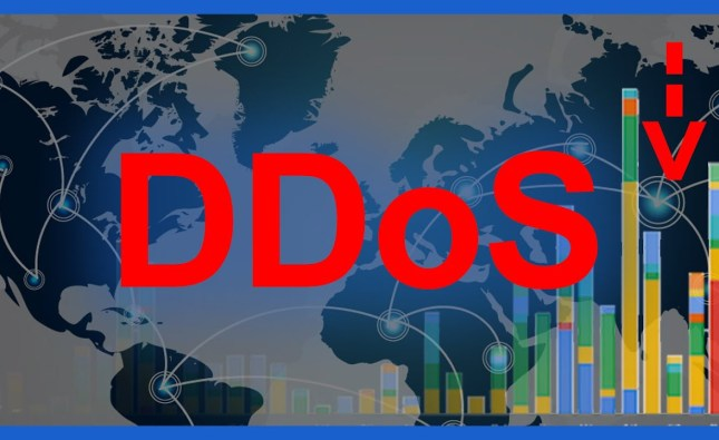 Did Lockdowns Cause A Spike in DDoS Attacks?