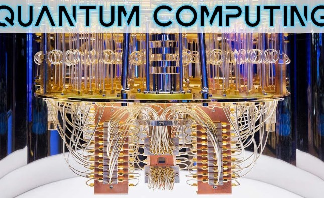 Quantum Computing – The Latest Breakthroughs