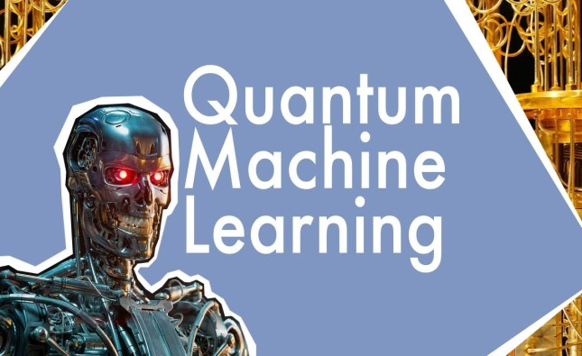What is Quantum Machine Learning?