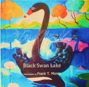 Black Swan Lake $98