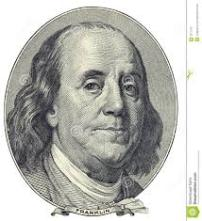 Ben Franklin $100