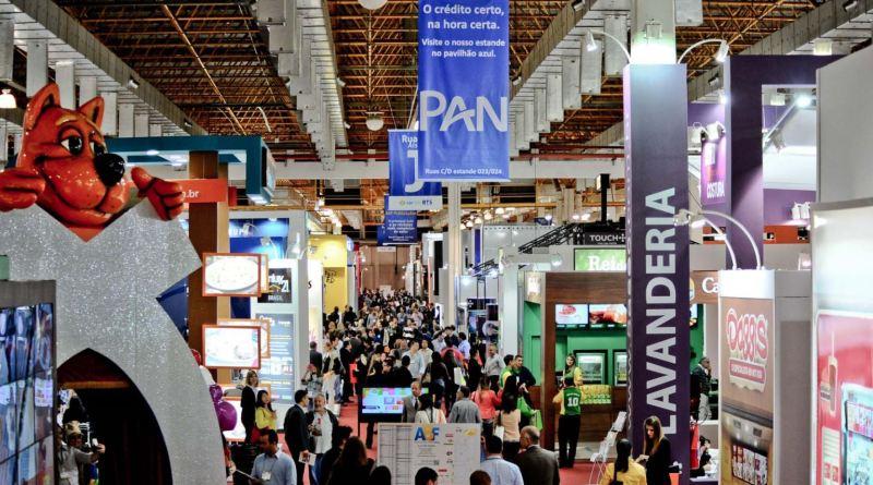 ABF Franchising Expo deste ano terá novos espaços