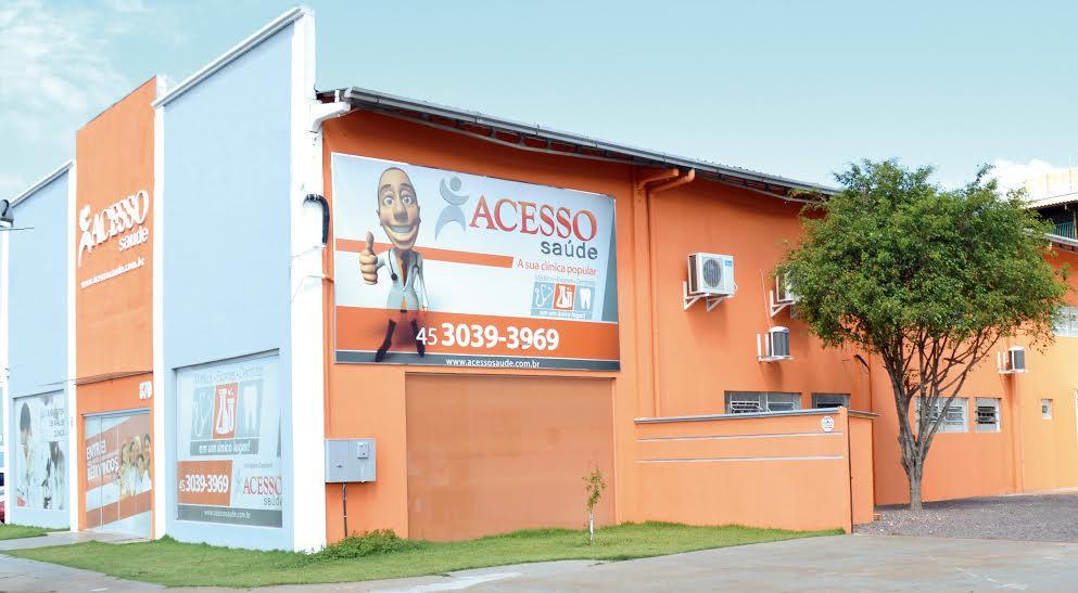 Acesso Saúde lança novas opções de franquias na ABF Franchising 2017