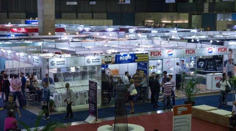 Expo ABF Rio 2017 acontece de 28 a 30 de setembro no Riocentro