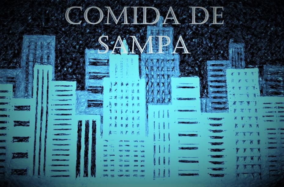 Visite também Comida de Sampa