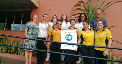 cd27b716a Tip Top e Quality Lavanderia se unem em doação de roupas infantis -