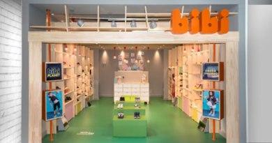 Calçados Bibi abe outra loja em Lima