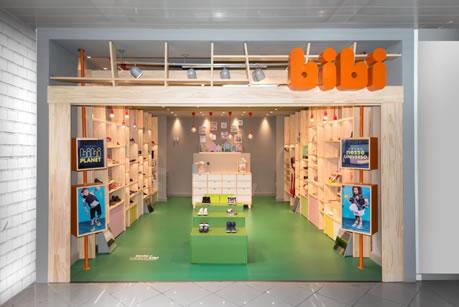 Calçados Bibi abre segunda loja no Peru