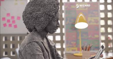 Multisolution cria filme para a Wizard