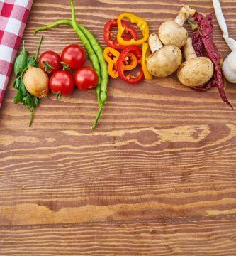 franquicias comida vegetariana