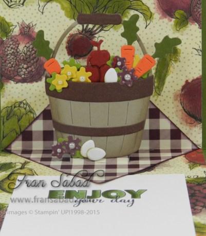 PIU Basket 01 detail
