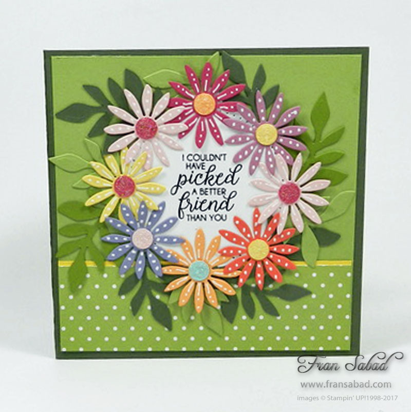 Paper pros april challenge spring flowers stampers blog its spring but unless i put some snow on this card its hard to believe the paper pros challenge this month is spring flowers so i started with karen mightylinksfo