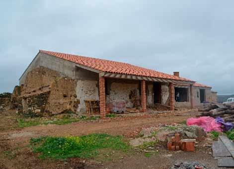 Rehabilitación de viviendas en Cáceres