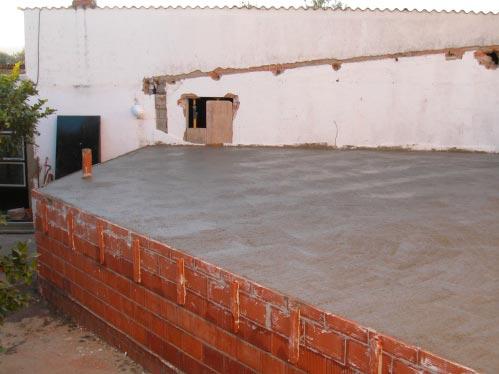Fransat realiza ampliaciones de tu vivienda en Cáceres