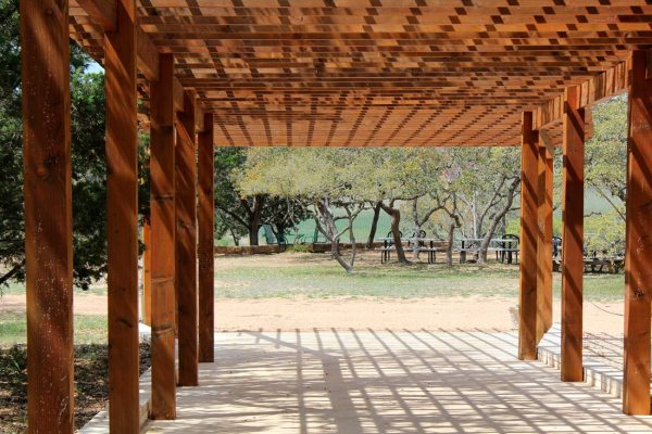 Instalación de Pérgolas en Cáceres