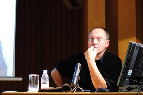 """Ciclo de charlas """"Iconos, maestros de la fotografía en imágenes"""": Pepe Baeza habla de Henri Cartier-Bresson"""