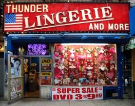Thunder Lengerie... and more