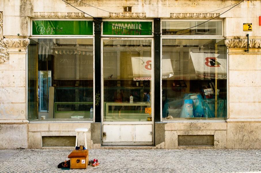 Fotocopias, Lisbon, Portugal