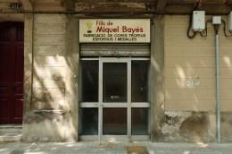 Fills de Miquel Bayés