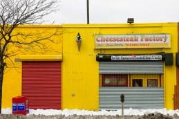 Cheesesteak Factory