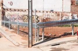 Traces #2.19 March 3, 2013, Barcelona, Vallcarca and Park Güell