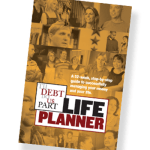Til Debt Do Us Part 52-Week Planner
