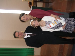 Holly Communion Day