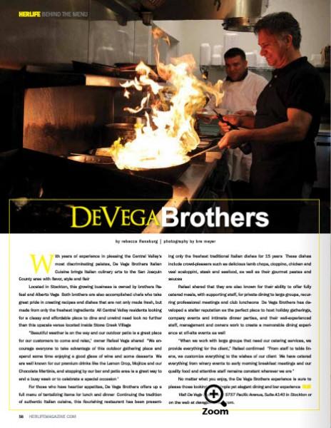 DeVega Brothers