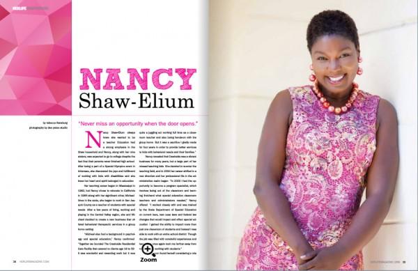 nancy shaw1