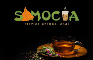 Samocha franchise tea room outlet
