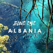 Blue eye albania legend