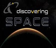 discovering space VR