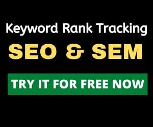 Free Keyword rank tracking