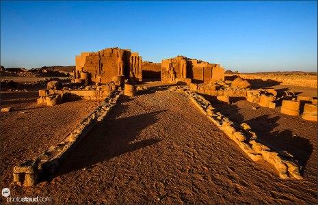 Musawwarat es-Sufra, Sudan