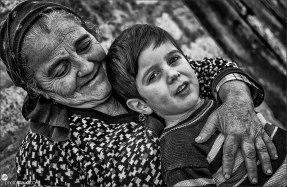 People of Nagorno-Karabakh