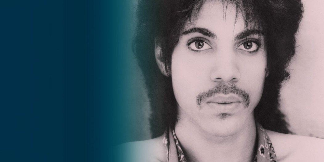 Prince with Shag