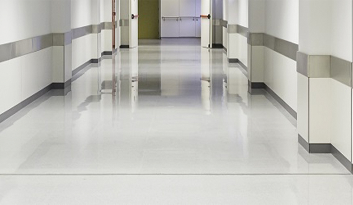 kentucky vct floor cleaning service