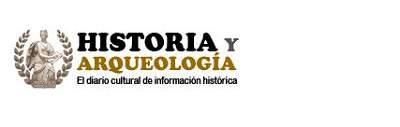 Cabecera página web Historia y Arqueología