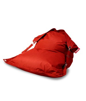 Buggle-up outdoor - rouge