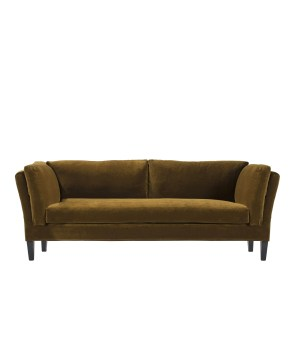 Sofa Royal 4pl - Gala Bronze