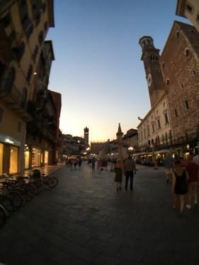 Verona aus anderer Perspektive