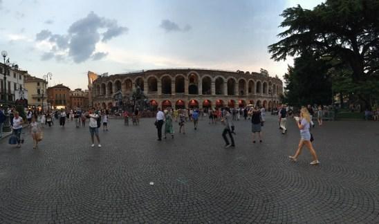 Verona Oper