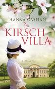 Hanna Caspian: Die Kirschvilla