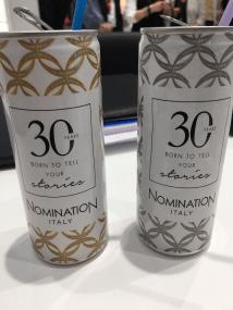 Nomination Drinks