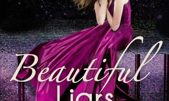Katharine McGee: Beautiful Liars. Verbotene Gefühle