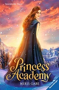 Shannon Hale: Princess Academy. Miris Gabe
