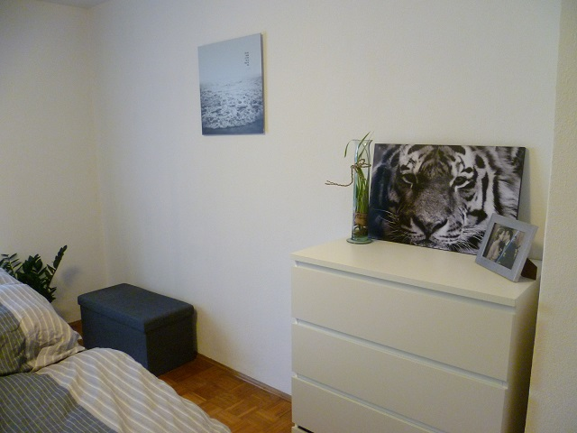 Schlafzimmer - Bilder