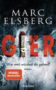 Marc Elsberg: Gier